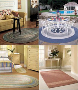 Colonial Mills Rugs - Area Rugs