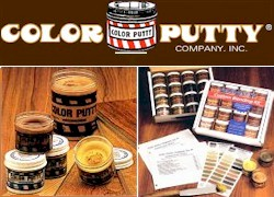 Color Putty® - Paint Accessories