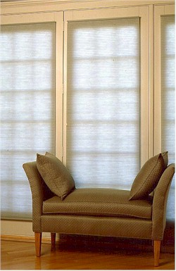 Comfortex Window Fashions - Window Treatment