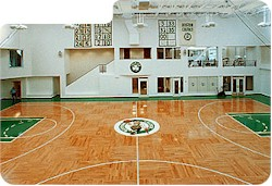 Connor Sports Flooring - Athletic Surfaces