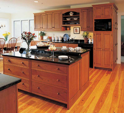 Crown Point Cabinetry - Cabinetry