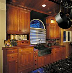 Crystal Cabinets - Cabinetry