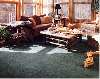 CustomWeave Carpet - Carpeting