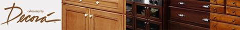 Decora´ Cabinetry