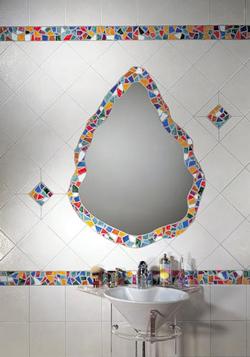 Del Conca Ceramic Tile