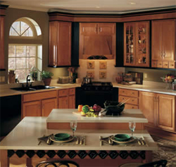 Diamond Cabinets - Cabinetry