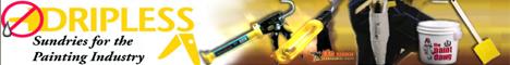 Dripless Caulk Guns