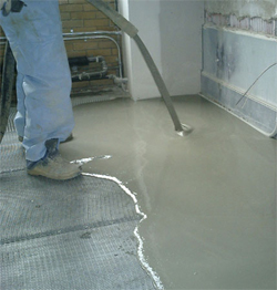 Drytek Innovative Flooring Solutions - Underlayment