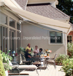Durasol Awnings - Window Treatment