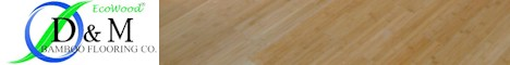 Click Here to view Eco-Wood� Bamboo Flooring