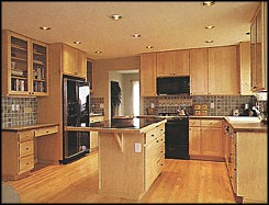 Edgewater Cabinets - Cabinetry