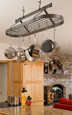 Enclume Pot Racks  - Kitchen