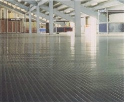 Endura Rubber Flooring