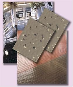 AmericanBiltrite Rubber Flooring