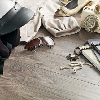 Evoke® Laminate Floors