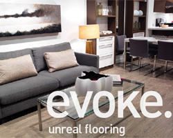Evoke® Luxury Vinyl Floors - Vinyl and Resilient