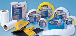 Fiba Tape - Installation Materials