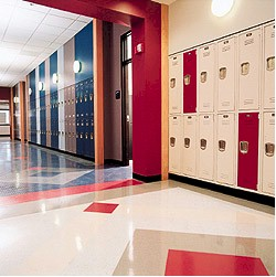 Flexco® Resilient Floors - Vinyl and Resilient