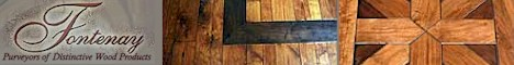 Fontenay Wood Flooring