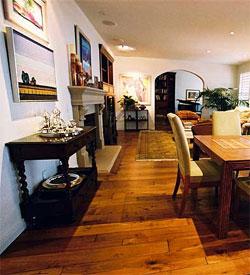 Fontenay Wood Flooring - Wood Flooring