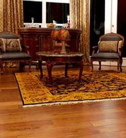 Forest Accent® Wood Floors