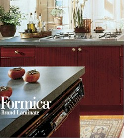Formica� Surfacing - Decorative Surfaces