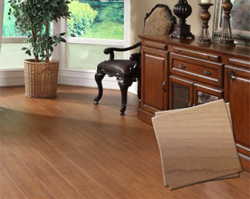 FREEFIT® Luxury Vinyl Floors
