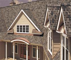 GAF Roofing - Roofing