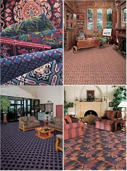 Hagaman Carpet - Carpeting
