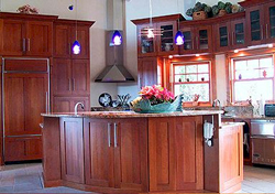 Hampshire Cabinetry - Cabinetry