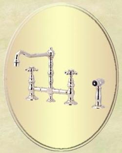 Harrington® Brass Works - Plumbing Fixtures