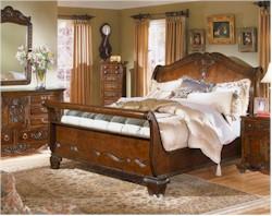 Hekman Furniture - Furnishings