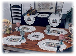 Heritage Lace® - Fabrics and Bedding