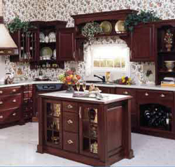 HomeCrest Cabinetry - Cabinetry