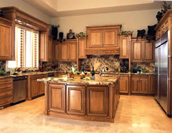 Huntwood Custom Cabinets - Cabinetry