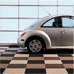 Interface Flooring Systems