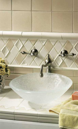 Jeffrey Court Tile - Ceramic and Porcelain