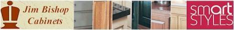 Jim Bishop Cabinets