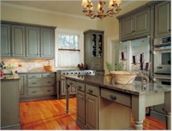 Jim Bishop Cabinets - Cabinetry