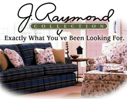 J. Raymond Furniture - Furnishings