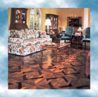 Kentucky Wood Floors