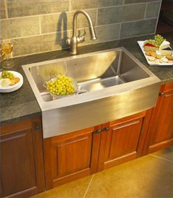 Kindred Sinks - Plumbing Fixtures