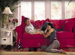 Klaussner Furniture - Furnishings