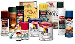 Krylon® Paint - Paints and Coatings