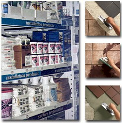 LATICRETE®  - Installation Materials