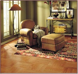 Lauzon Hardwood Flooring - Wood Flooring