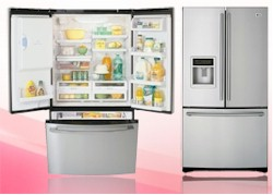 LG Home Appliances - Appliances