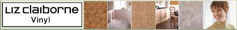 Liz Claiborne Vinyl Flooring
