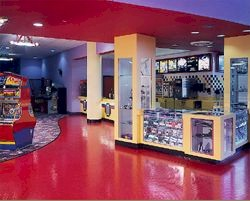 Lonseal Flooring - Vinyl and Resilient