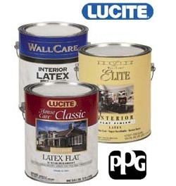 Lucite� Paint - Paints and Coatings
